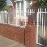 SS1 - White Level Spear Single Gate - Footscray