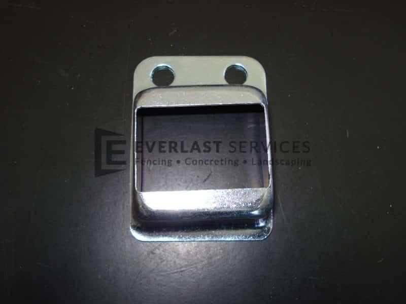 FS14 - 4040 Vertical Bracket