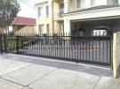 SG14 – Ring Spear Sliding Gate – Altona