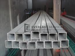 SA2 - 65x65 Steel Supplies