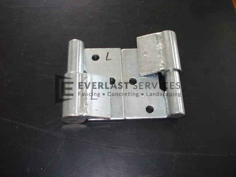 FS26 - Weld on hinges
