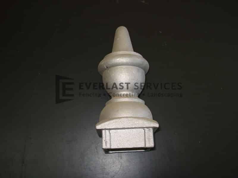 FS30 - 65 Ball point cap