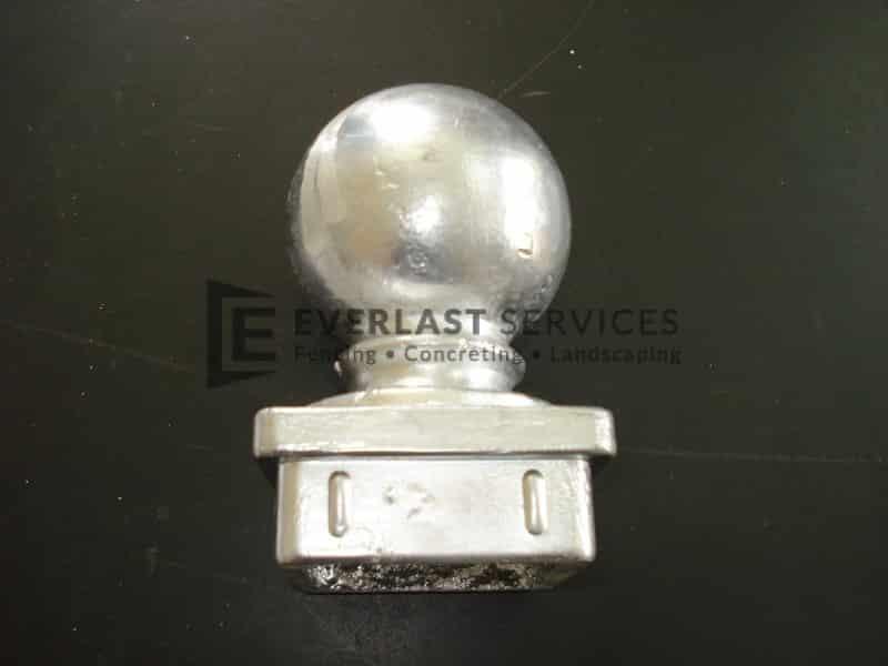 FS34 - 100 Ball Cap