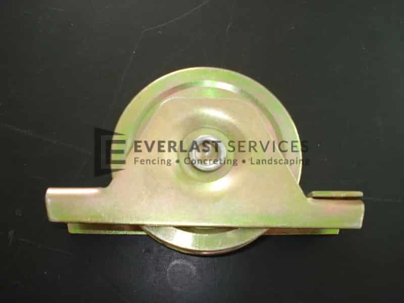 FS4 - 60 Size wheel fencing supplies