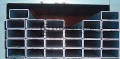 SA4 - 75x50 Steel