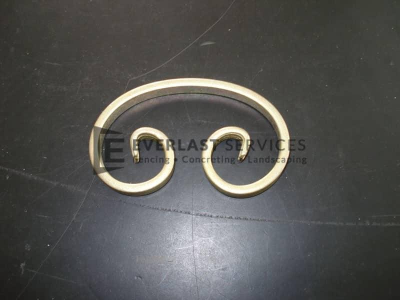 FS42 - Thin Oval