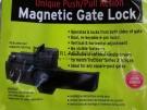 FS70 – D&D Technology Double Gate Lock