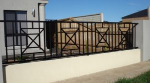 Everlast Services Fencing