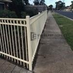 SF147 - Oxley Ring Front Fence