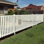A44 - Vertical pearl white - Laverton
