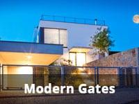 Modern Gates