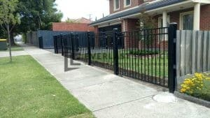 SF102 - Oxley Bar Fencing