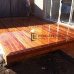 T19 - Outdoor Timber Decking