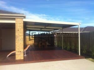 T29 - Timber Deck with Verandah