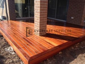 T7 - Alfresco Timber Decking