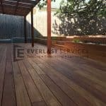 T64 - Blackbutt Decking
