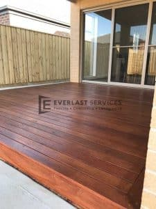 T60 - Patio Decking