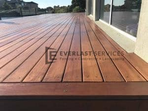 T78 - Decking Close Up