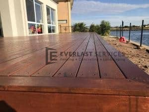 T79 - Decking Close Up