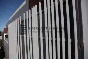CF19 - Commercial Vertical Blade Slats View 3