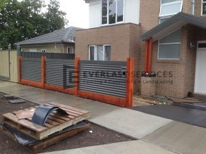 12 - Fencing Concreting Landscaping