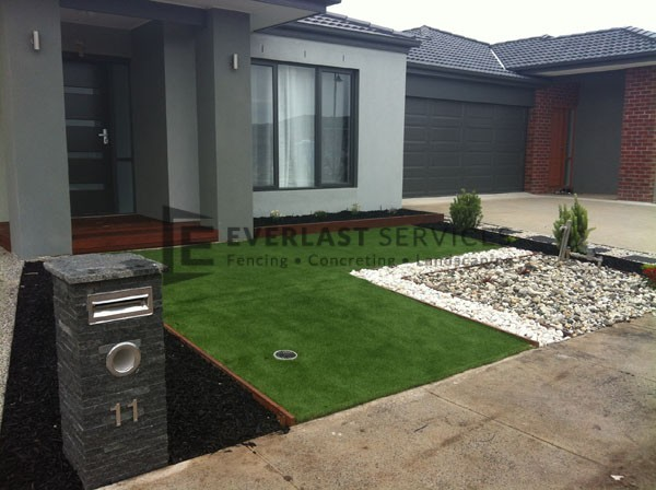Landscape garden design melbourne front backyard ideas for Landscaping rocks melbourne