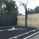 T83 - Basketball Court