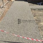 EA7 - Light Exposed Aggregate Path