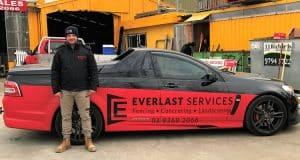 Kurt Everlast Services Team