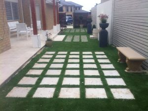 Landscaping Design - Everlast Services