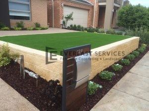 Landscaping by Everlast Services