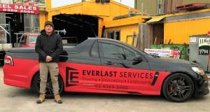 Max Everlast Services Team