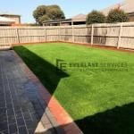 L112 - Synthetic Grass Landscaping