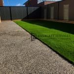 L99 - Synthetic Turf Landscaping