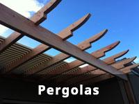 Pergolas