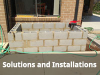 Solutions and Installations