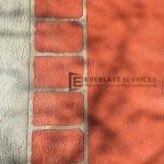 PLC2 - Plain Concrete w/ Border