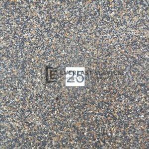 Concrete Type 25