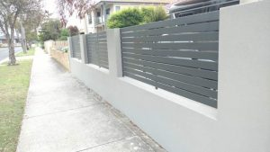 fencing concreting landscaping point cook