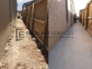 PLC7 – Plain Concrete Before and After