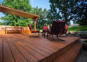 decking designs ideas