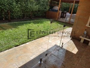 GF4 - Glass Pool Fencing