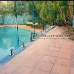 GF3 - Glass Pool Fencing