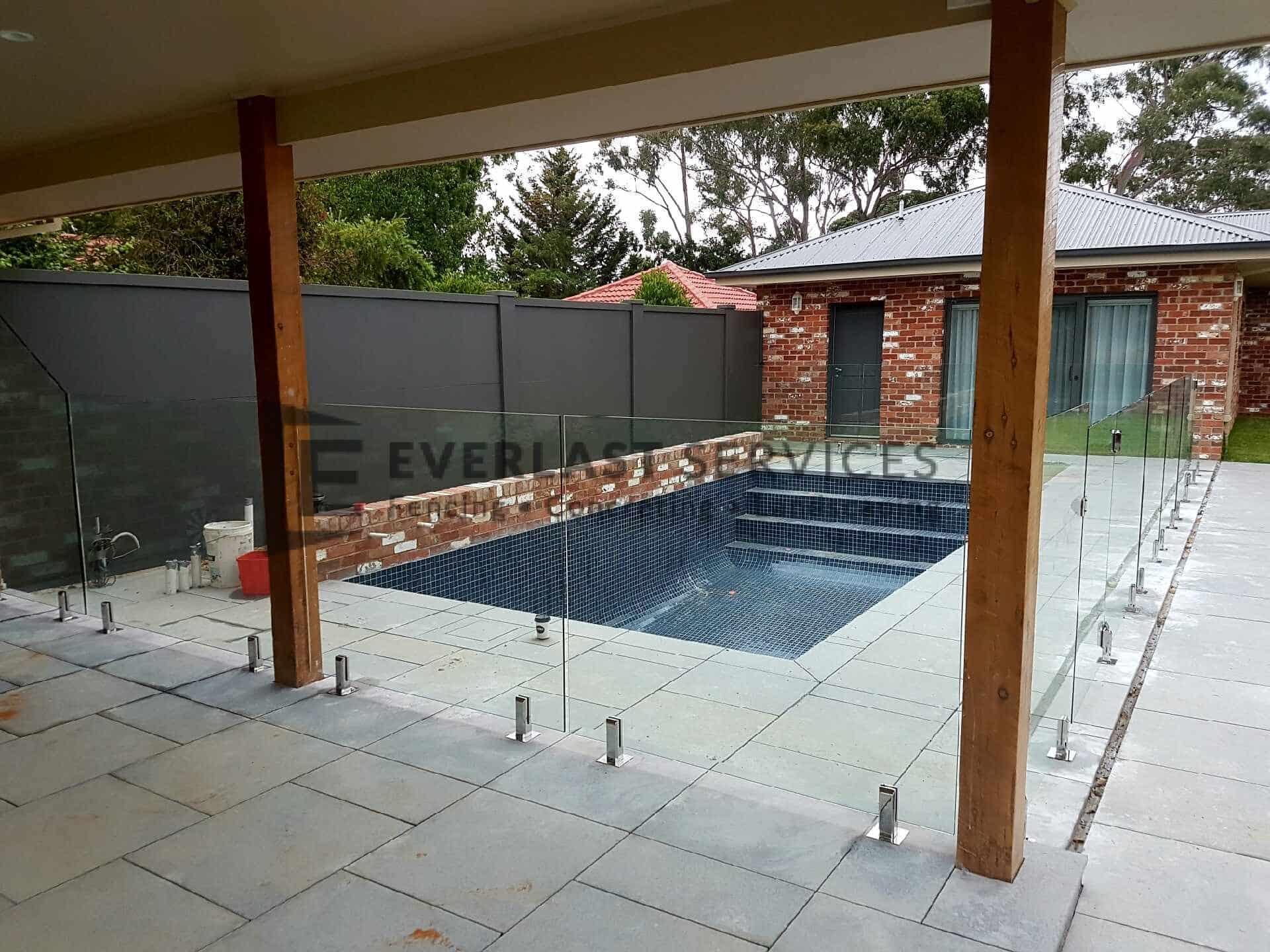 Modular Fencing Amp Walls Melbourne Modular Fence Panels