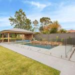GF13 - Glass Pool Fencing And Modular Fencing