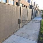 MW10 - Mitchell Parade Modular Fencing