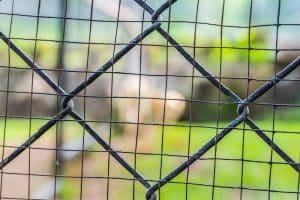 cyclone fencing
