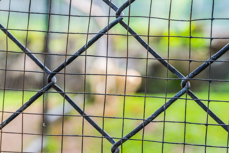 cyclone fencing melbourne fence prices supplies materials parts