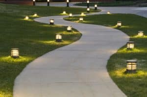 How To Concrete A Perfect Path Around Your House