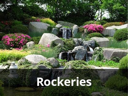 Contemporary Modern Gardens